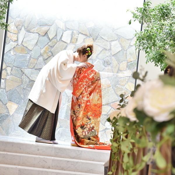 【令和の新時代に和婚を叶えよう!】美食を愉しむ和婚相談会