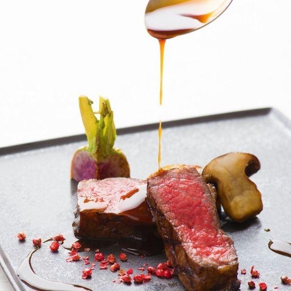 【料理でおもてなし】国産牛・オマール無料試食&まるごと見学会